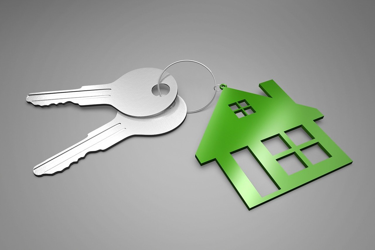 house, home ownership, domestic